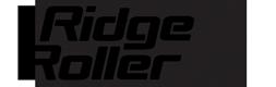 Ridge Roller Disc Golf Cart